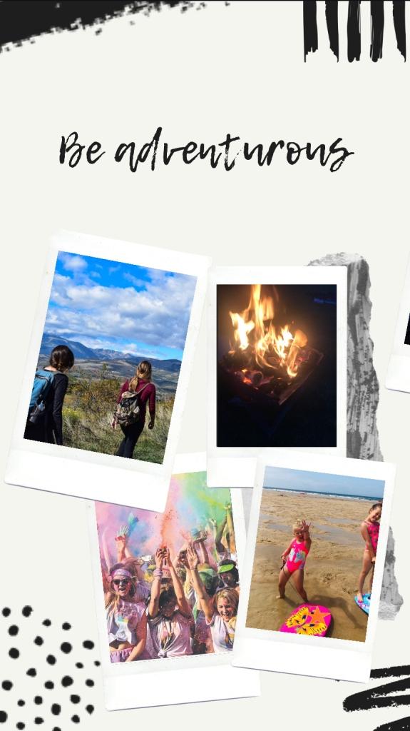 40 memories - nay nays adventure