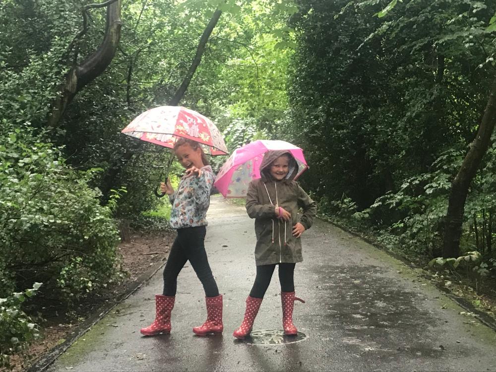 August adventures - nay nays adventure