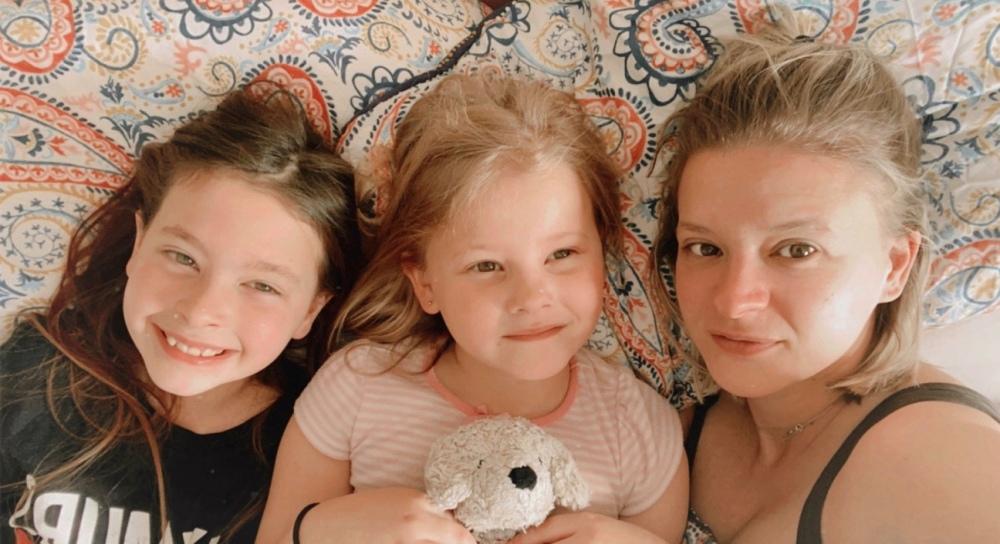 Homeschooling week seven - nay nays adventure